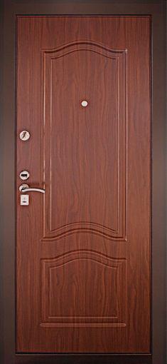 дверь металлическая толщина металла 3 мм